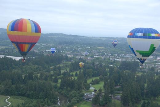 balloons - 1