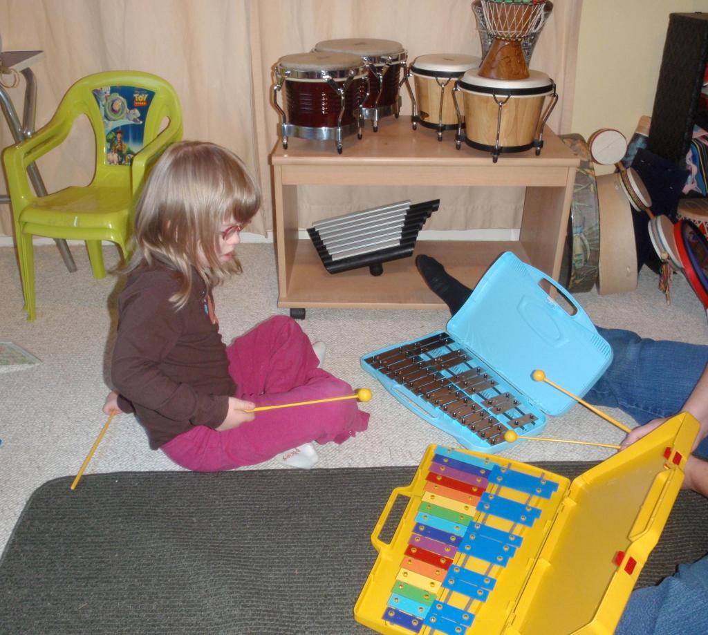 Harmony Music Studio