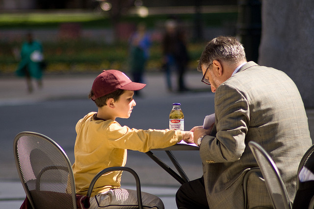 teacher-kid-interaction
