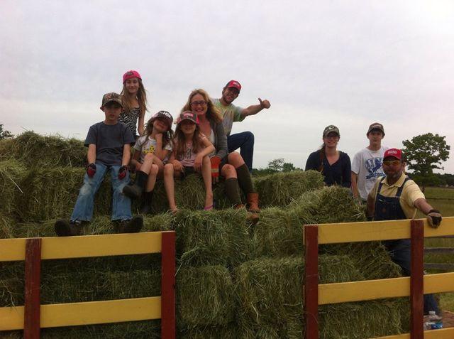 Faith Farm