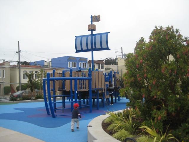 cabrillo_playground_pirate ship