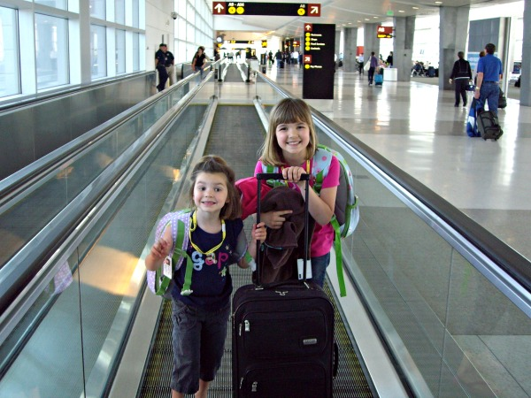 Sea-Tac Airport Photo: Courtesy of Marisssa