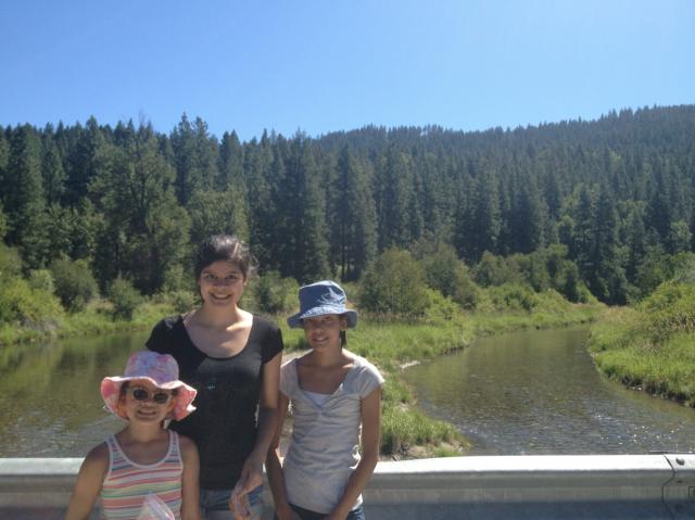Leavenworth-park