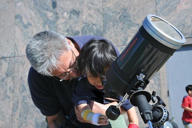 adler-telescopes