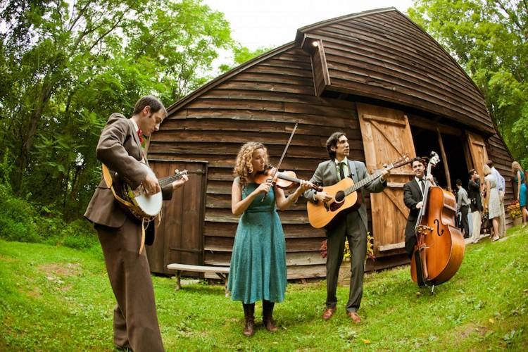 astrograss barn bluegrass kindie music