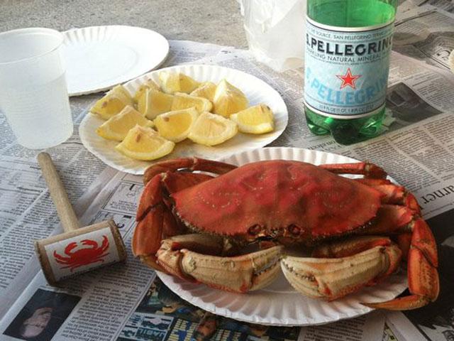 Quality Seafood Redondo Beach