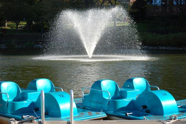 rio-paddleboat