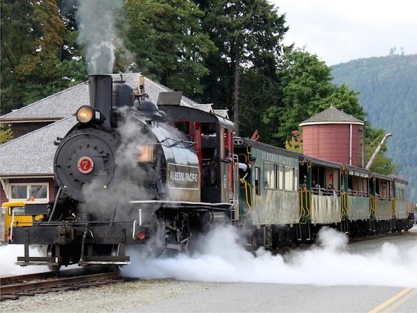 alberni railroad-Gary Ruissen, D'Sign Guy