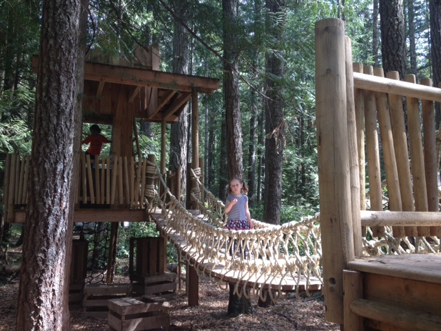 Play structure KFT