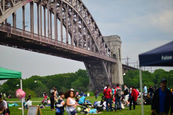 randalls bridge