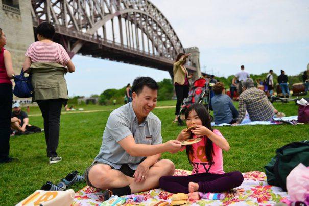 randalls park picnic