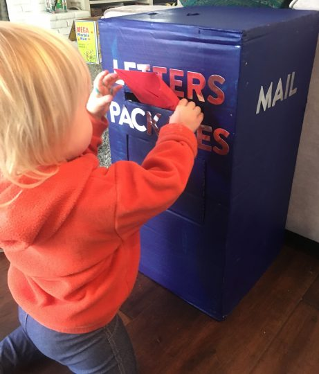 hannah-putting-mail-in-mailbox