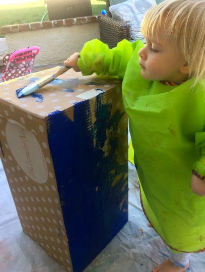 painting-mailbox