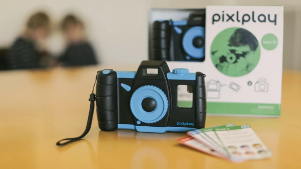pixlplay smartphone camera